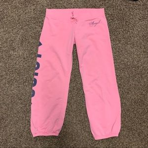 Juicy Couture Sweatpants ANGLE JUICY Sz L